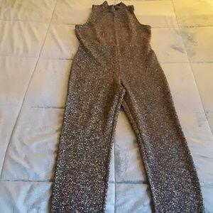 Pants - Beautiful romper